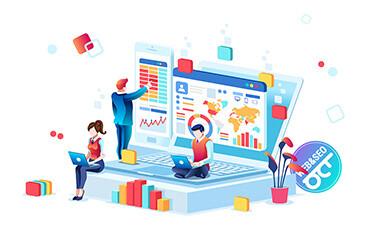 Разработка сайтов и приложений
