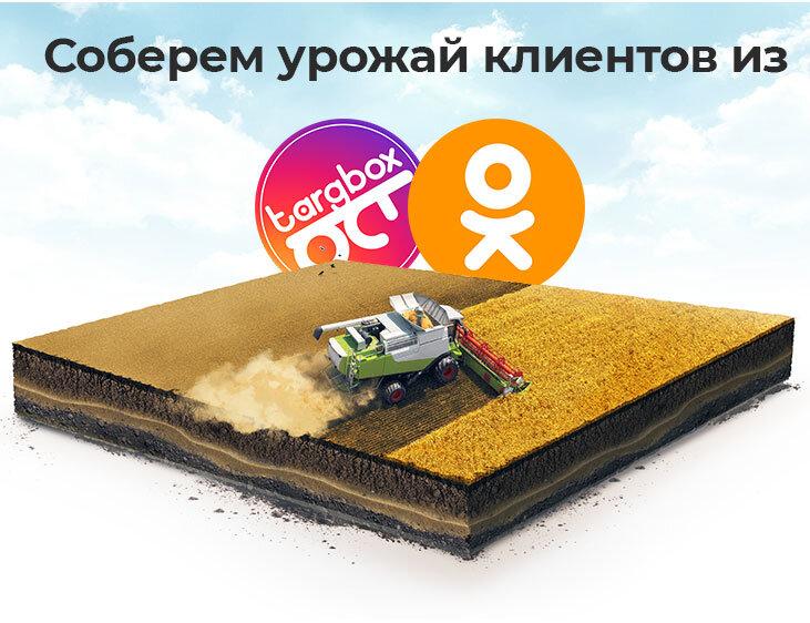 Таргетинг в Instagram, FaceBook, ВКонтакте, MyTarget